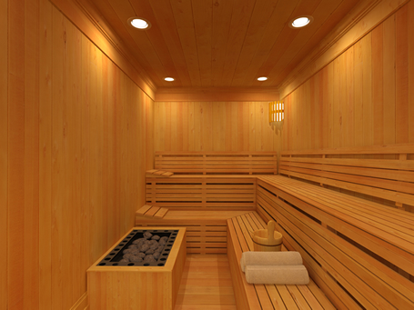 Choosing Electric Sauna Heater